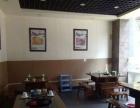 大十字附近经营六年的餐馆因家庭原因忍痛转让