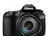 供应Canon/佳能 60D套机(18-200mm)单反相机