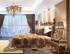 木真美品晶瓷全屋整装家庭个性的体现