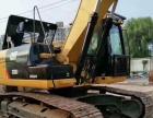 转让 挖掘机卡特彼勒卡特326D2质保一年全国包送