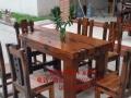 泰安实木家具办公桌茶桌椅子老船木客厅家具沙发茶几茶台餐桌案台
