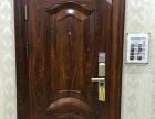天津防盗门安装 宝坻区安装防盗门价格