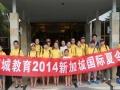 枣庄最好的英文培训狮城教育