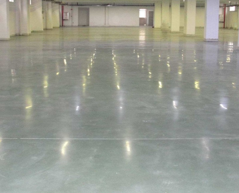 潍坊耐磨地坪施工公司 供应混凝土金刚砂耐磨地坪