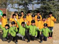 苏州骑马 马术培训 户外运动 小朋友学骑马