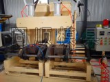 泊头市同顺模具有限公司专业制作射芯机 铸造模具