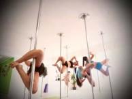 大理聚星舞蹈培训学校零基础包学包就业学爵士舞