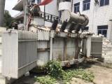 上海配电柜回收-废旧变压器回收