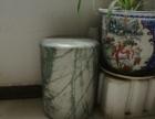 玉石圆凳,高310mm直径250,每个500元,共10个