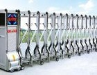 津南区伸缩门安装价格-电动门专业定做厂家