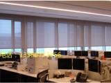 北京窗帘定做会议室窗帘遮光窗帘窗帘布艺
