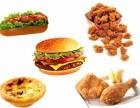 肯德基式汉堡加盟5-10 开店 免费培训