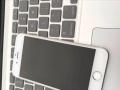 【搞定了!】国行第一批土豪金iphone6,三网通