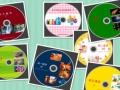 出售学习光碟,小学,初中,高中,小升初,中考,高考