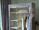 爱家牌简易组装布衣柜