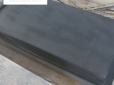 pvc厚灰板 优质塑料板 阻燃防潮 坚固