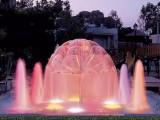 太原程控喷泉太原波光喷泉太原水池喷泉