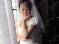 一点妆韩式系列—优雅唯美新娘