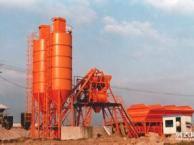 桂林市三一中联混凝土搅拌站混凝土输送泵混凝土臂架泵车载泵出租