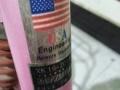 美国进口大行折叠自行车