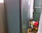 海尔冰箱BCD-186TAS 95成新 1200元(原价1899