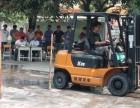 石岩学叉车哪里比较便宜/石岩比较专业的叉车培训学校