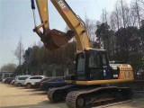 苏州二手挖掘机卡特320 323和329 336低价出售