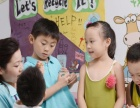 上海黄浦多元智能早教理论,少儿数学暑假思维课程