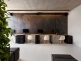 北京办公室装修如何节约空间,多规划区域?