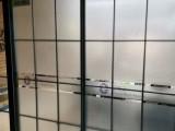 南京江寧區玻璃貼膜 磨砂膜 隔熱膜 防爆膜 裝飾膜安裝