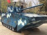 郴州军事展模型租赁