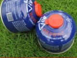 扁气罐 户外炉头气罐 脉鲜扁气罐  野炊气罐 燃料 野炊装备