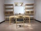 新中式书柜多宝阁博古架古董架置物架展示架茶叶架
