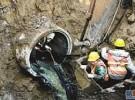 六安专业疏通管道化粪池清理窨井打捞污水池清淤管道清洗