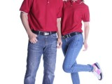 重庆大足服装公司生产销售文化衫,广告T恤衫,可印花
