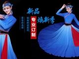 艺人舞美蒙古族服饰少数民族中国风成人草原风蒙古服饰