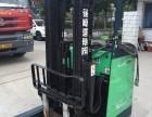 供应日本原装丰田二手站立式(前移式)电动叉车