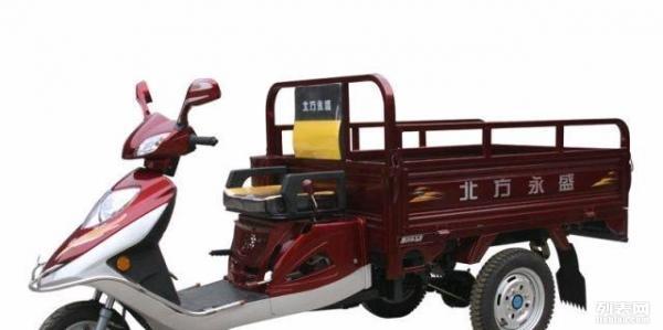 北方永盛三轮摩托车 河南北方永盛摩托车有限责任公司
