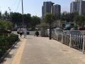 望京临街繁华地段汽车修理厂出租有照