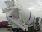 转让 水泥罐车东岳罐12方 混凝土罐车 厂家出售