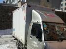 福田迷迪2011款 1.5 手动 宜商标准版 出售福田微型箱货车6年11万公里1.75万