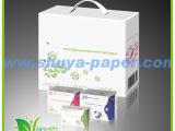 2010全年热销纯物理功效负离子卫生巾PLMA009