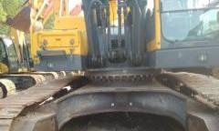 沃尔沃 EC460CHR 挖掘机         (全国包邮手续齐全)