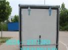 电动四轮厢式货车 电动斗车 小货车 超市送货小货车微型厢式货5000元