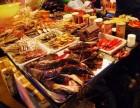 香天下小吃车加盟 多种单品 平米开店 加盟政策优惠 2人开店