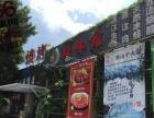 急转福田香蜜湖度假村经营10年精装修餐饮餐厅店转让