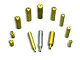 多种化妆笔铜铝管_哪里有靠谱的性能稳定的天线铜管厂家供应商