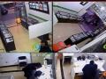 全漳州安装监控指纹门禁锁,刷卡开门锁,停车场起落杆
