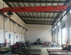 武进区长三角模具城附近,900方标准机械厂房