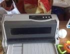 富士通快递打印机9.5成新